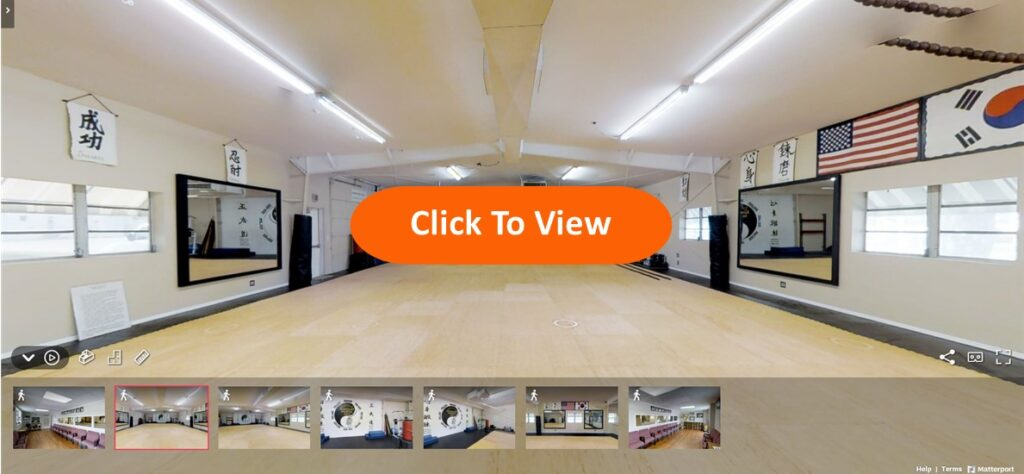 Suncoast Martial Arts Virtual Tour